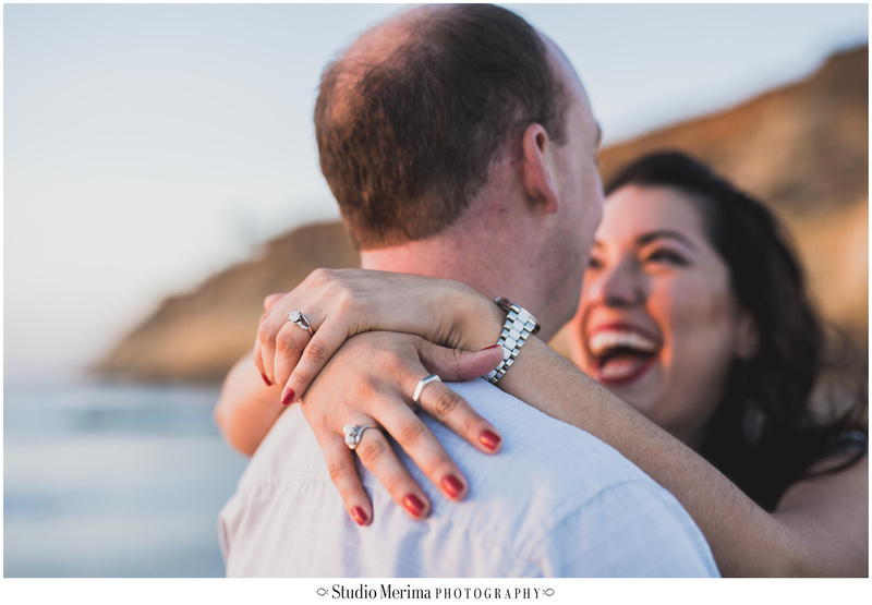 del mar beach engagement, couples photos del mar, san diego beach engagement, san diego wedding photographer, san diego beach ring shots