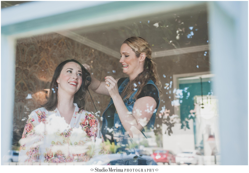 """Lafayette Hotel Wedding Photography"""
