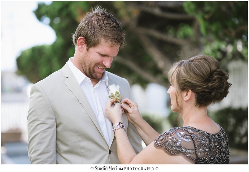 la jolla beach wedding, pacific beach first look