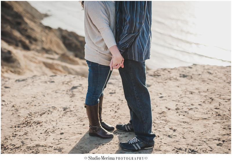 'torrey pines engagement photography' 'san diego engagement photography'