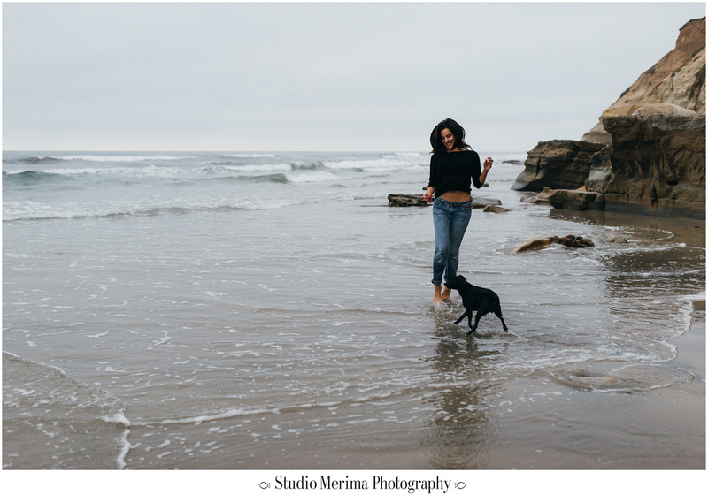 san diego pet photography, del mar dog beach photography, san diego dog photographer, lifestyle pet photographer, san diego lifestyle photographer, jumping in the sand