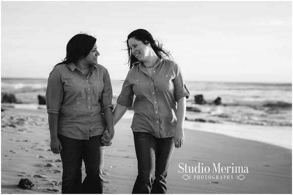 la jolla engagement photography, bird rock engagement photography, san diego engagement photography, same sex engagement photography