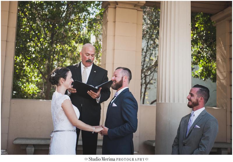"""""""balboa park wedding photography"""" """"alcazar garden ceremony photography"""" """"alcazar garden wedding"""""""