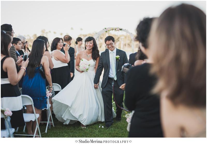 coronado community center wedding