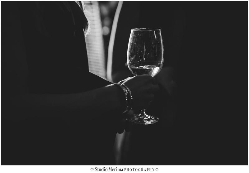 la valencia hotel wedding, la valencia hotel reception, la jolla wedding photography, black and white wedding photography, cocktail hour photography