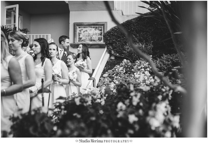 la valencia hotel wedding, la jolla wedding, la valencia hotel wedding ceremony, wedding day surprises