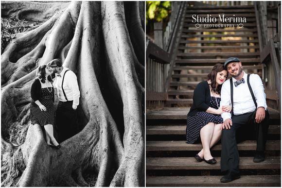 san diego engagement photography, balboa park engagement photography, north park engagement photography