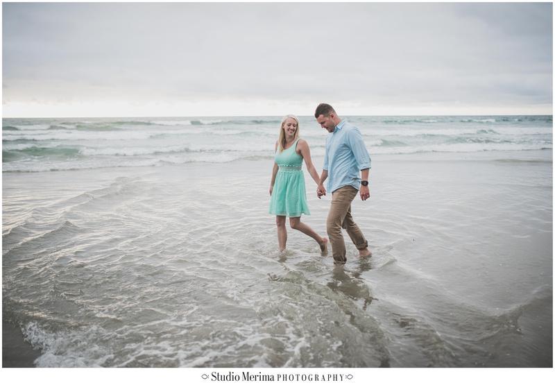 scripps pier engagement photography, san diego proposal photography, san diego wedding photographe