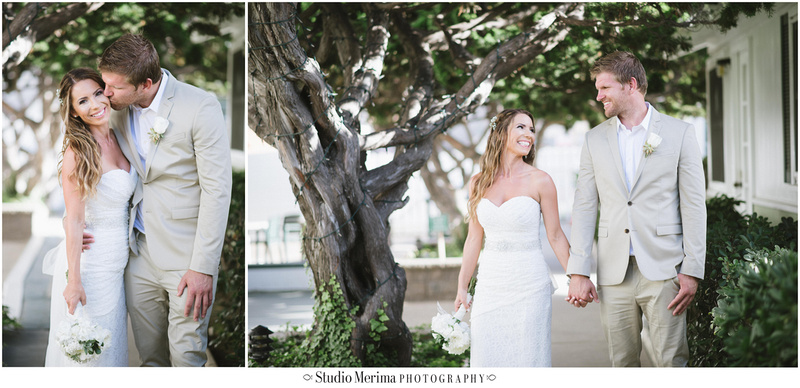 la jolla beach wedding, pacific beach first look