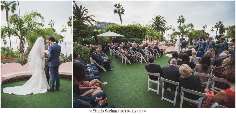 la valencia hotel wedding, la jolla wedding, la valencia hotel wedding ceremony, wedding day prayers