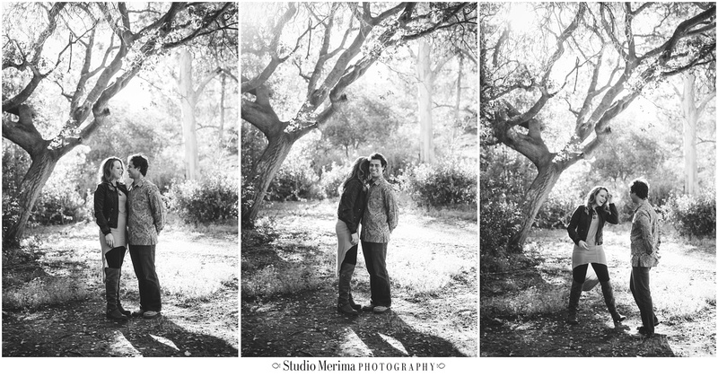 morley field photography, goofy engagement photography