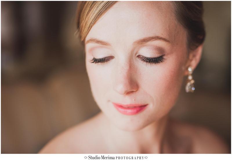 la valencia hotel bridal suite, bridal suite phootgraphy, la jolla wedding photography, la valencia hotel wedding photography, bride eyelashes