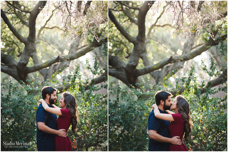 morley field engagement photography, balboa park engagement photography, san diego engagement photography, san diego wild flowers engagement photography
