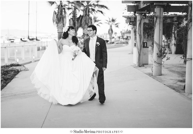 dorky wedding photography