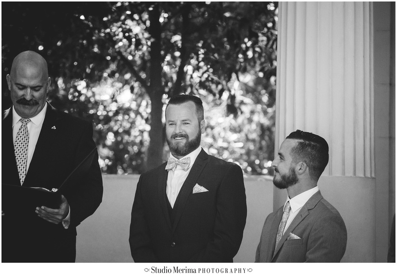 """balboa park wedding photography"" ""alcazar garden ceremony photography"" ""alcazar garden wedding"""