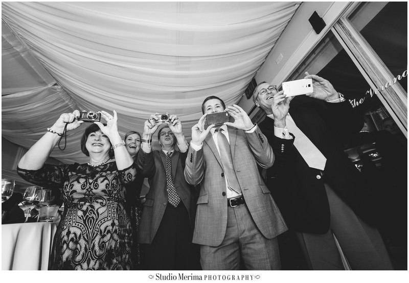 la valencia hotel wedding, la valencia hotel reception, la jolla wedding photography, crazy wedding guests