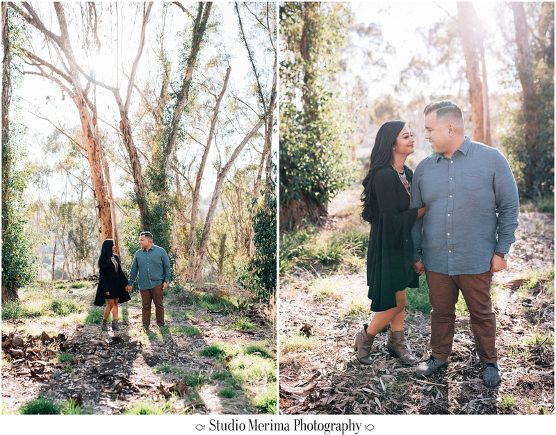 morley field photographer, romantic engagement photographer, san diego couples photographer, morley field engagement