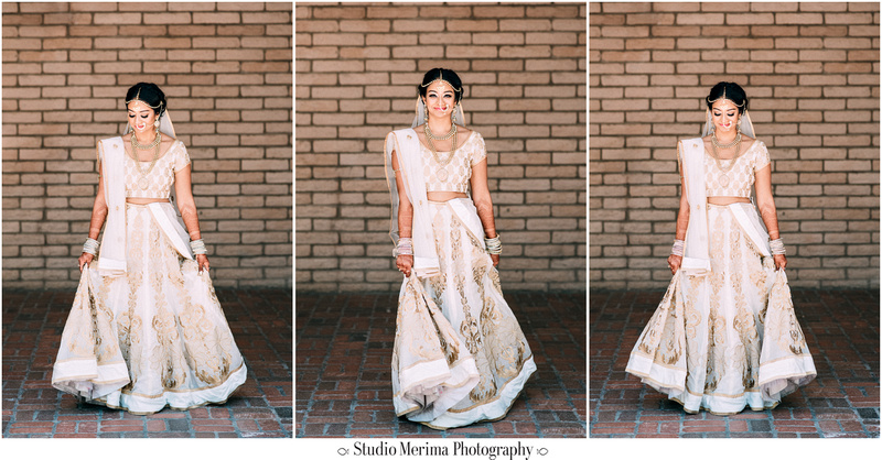 """indian wedding"", ""filipino wedding"", ""san diego wedding photographer"", ""studio merima"", ""rancho bernardo inn wedding"", ""gold enbroidered wedding dress"", ""indian wedding dress"""