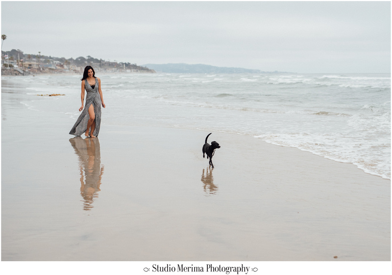 san diego pet photography, del mar dog beach photography, san diego dog photographer