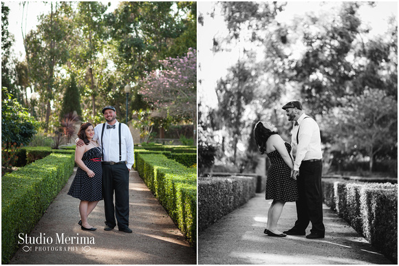 san diego engagement photography, balboa park engagement photography, north park engagement photography